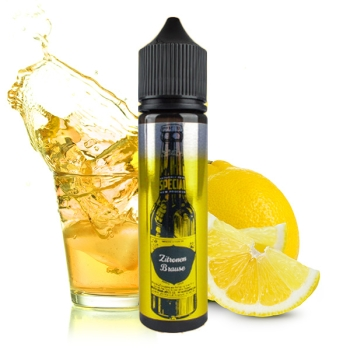 Flavour Trade Zitronenbrause