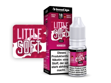 Innocigs Little Soft