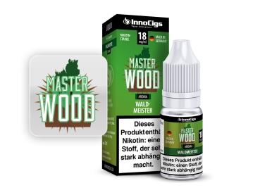 Innocigs Master Wood