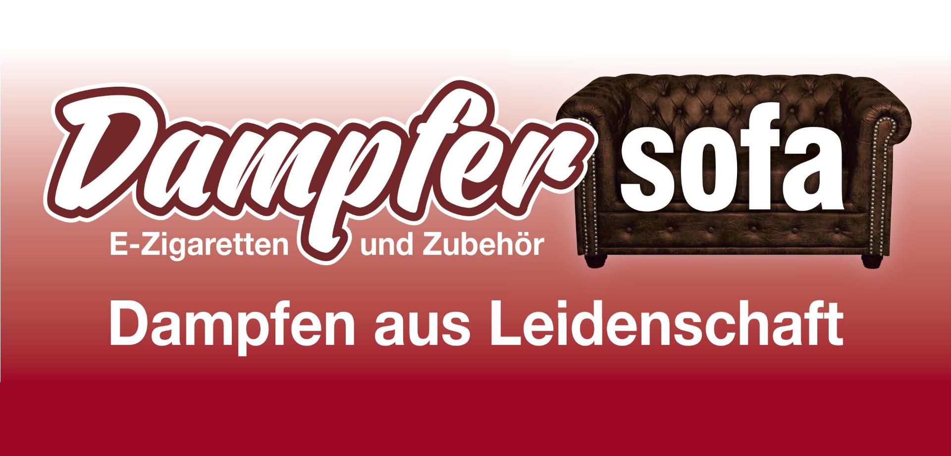 Dampfersofa-Logo