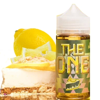 Beard Vape The One - Lemon Crumble Cake