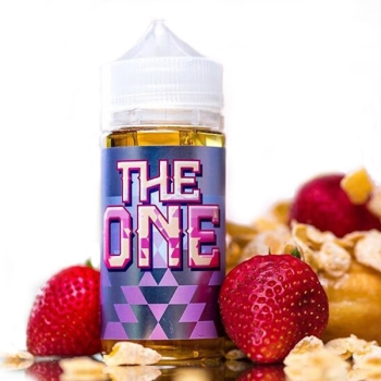 Beard Vape The One - Strawberry Donut